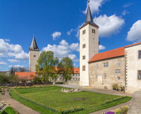 Schloss Hessen am Fallstein
