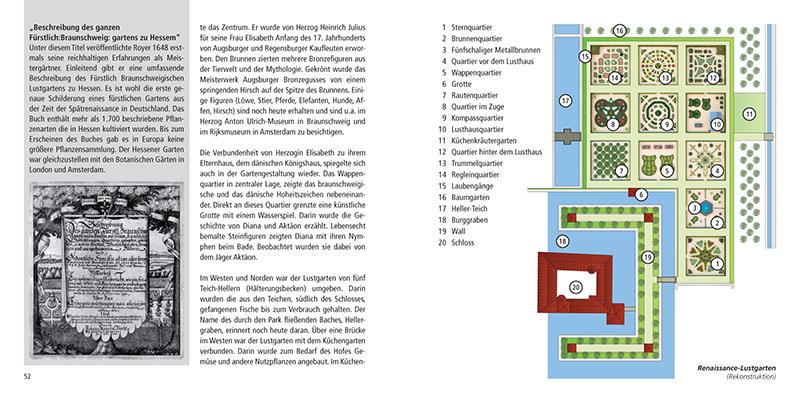 Schloss Hessen - Fürstlich Braunschweigische Residenz der Renaissance