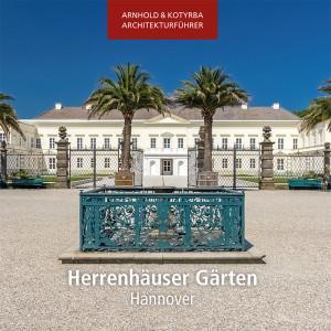 Herrenhäuser Gärten, Hannover