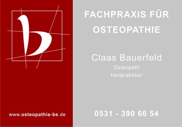 Fachpraxis für Osteopathie, Braunschweig