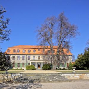 Langenstein, Schloss