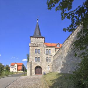 Roederhof, Schloss