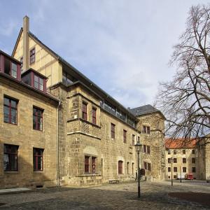 Halberstadt, Petershof