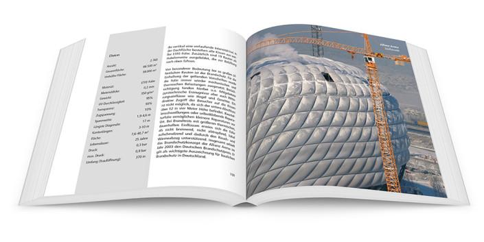 Architekturführer - FC Bayern München