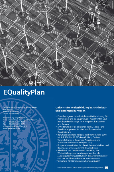 EQuality-Plan