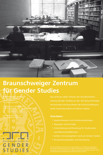 Braunschweiger Zentrum für Gender Studies