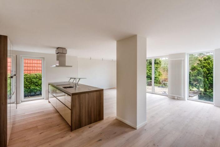 Fotografie Wohnungsbau | Haus S Braunschweig