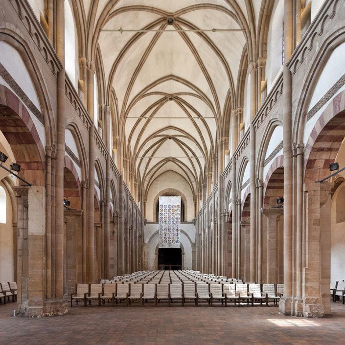 Fotografie Kirchen und Klöster | Liebfrauenkloster Magdeburg