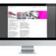 Webdesign Hannover, mm architekten BDA