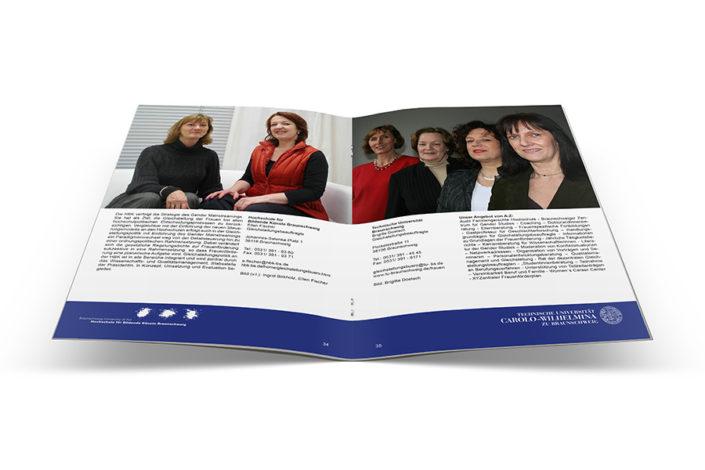 Landeskonferenz Niedersächsischer Hochschulfrauenbeauftragter