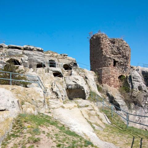 Blankenburg, Burg Regenstein