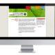 Webdesign Berlin, Charité European Skin Cancer Foundation