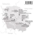 Kirchen und Klöster - Landkreis Harz