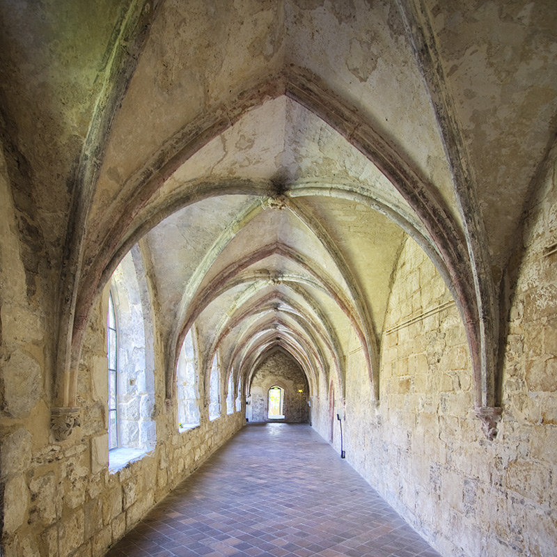 Blankenburg, Kloster Michaelstein