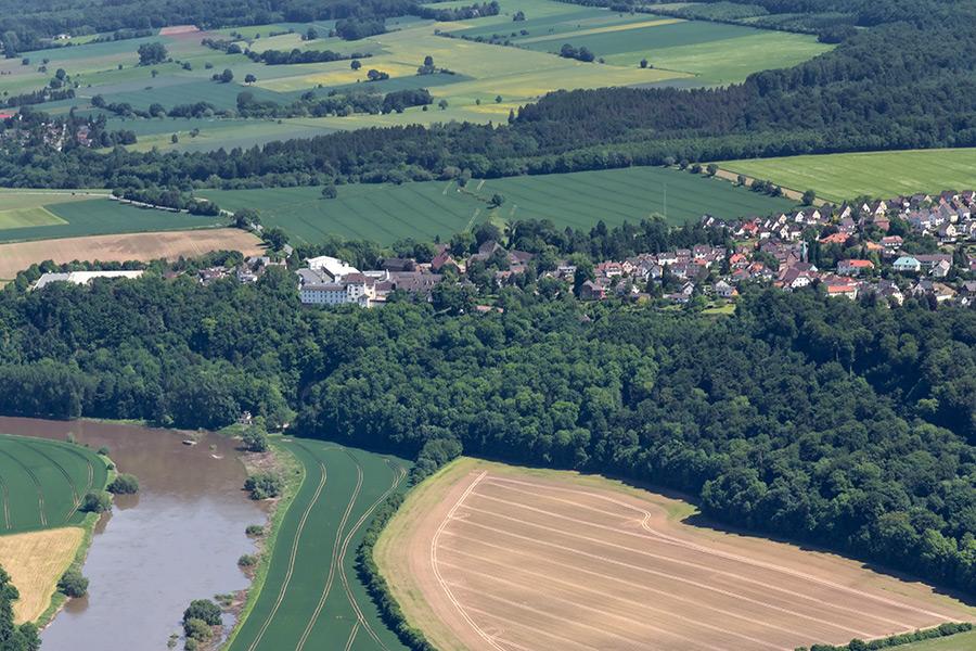 Fürstenberg Weser