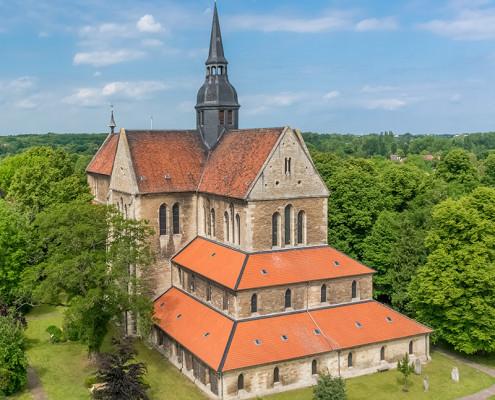 Braunschweig, Kloster Riddagshausen