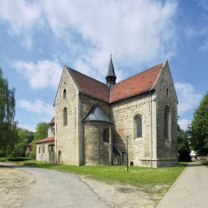 Süpplingenburg, St. Johannis