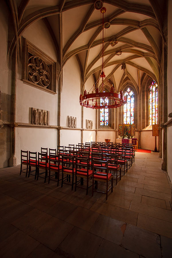 Dom St. Mauritius und Katharina Magdeburg | Architekturfotografie Sándor Kotyrba (#0026)
