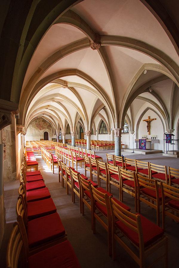 Dom St. Mauritius und Katharina Magdeburg | Architekturfotografie Sándor Kotyrba (#0044)