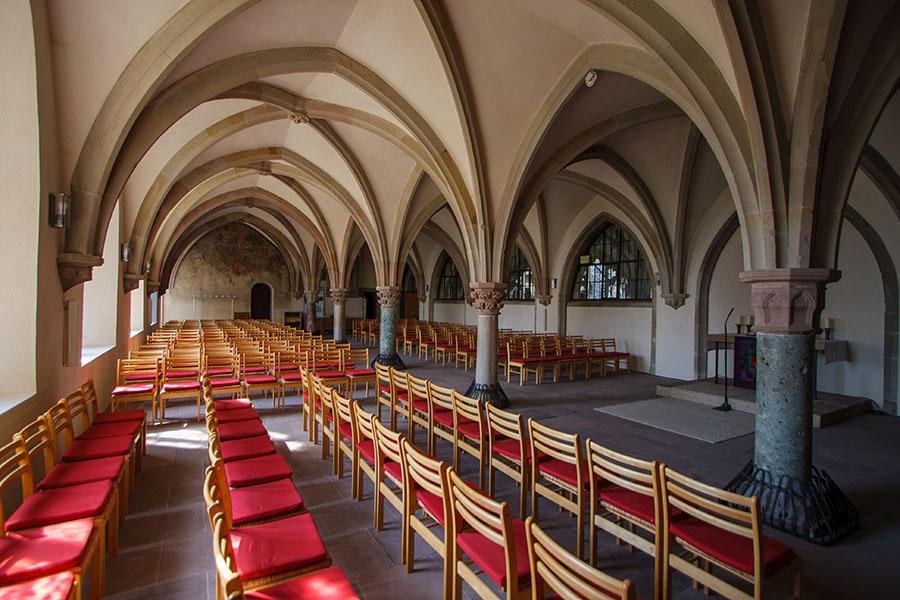 Dom St. Mauritius und Katharina Magdeburg | Architekturfotografie Sándor Kotyrba (#0067)