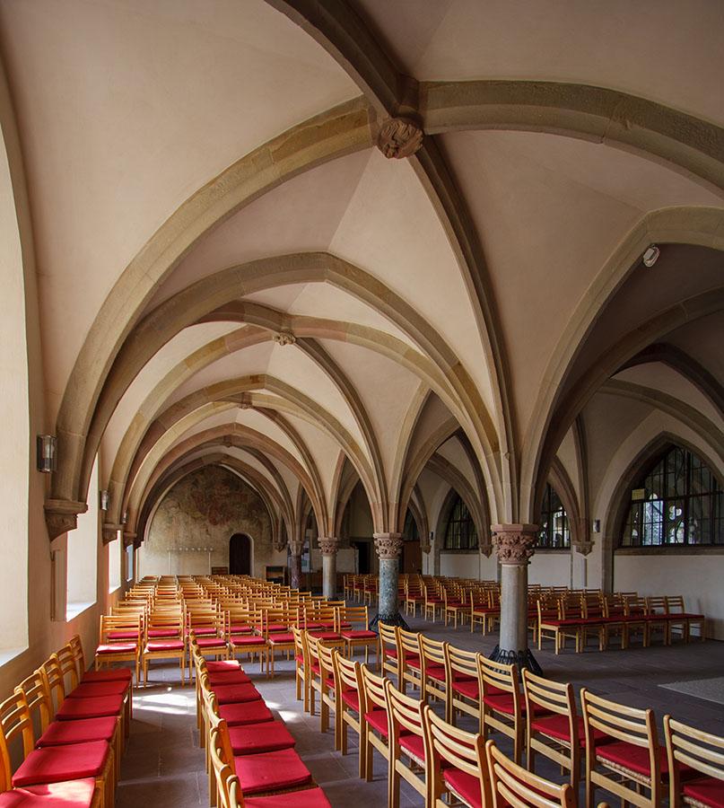 Dom St. Mauritius und Katharina Magdeburg | Architekturfotografie Sándor Kotyrba (#0073)