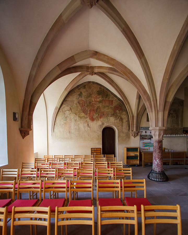 Dom St. Mauritius und Katharina Magdeburg | Architekturfotografie Sándor Kotyrba (#0084)