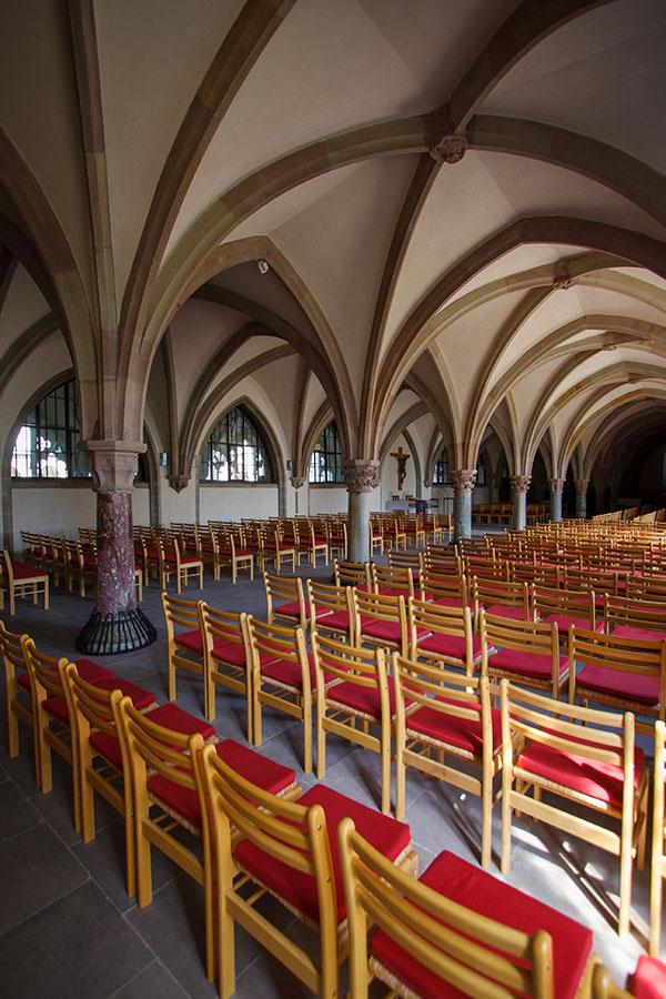 Dom St. Mauritius und Katharina Magdeburg | Architekturfotografie Sándor Kotyrba (#0087)