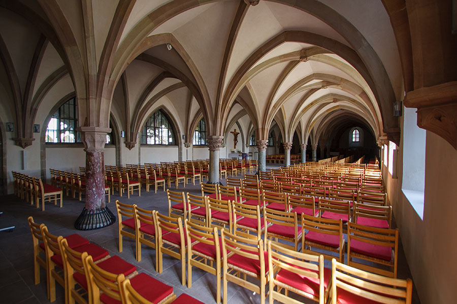 Dom St. Mauritius und Katharina Magdeburg | Architekturfotografie Sándor Kotyrba (#0096)