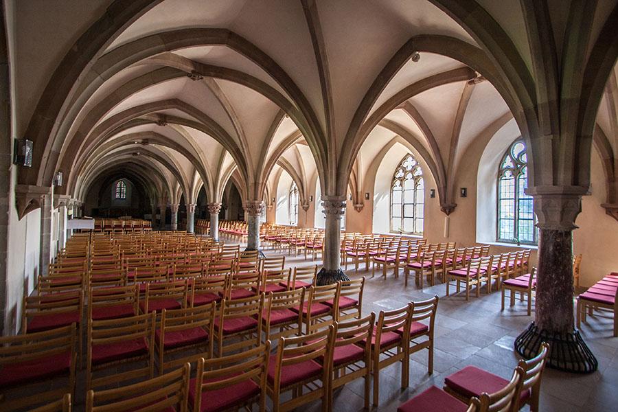 Dom St. Mauritius und Katharina Magdeburg | Architekturfotografie Sándor Kotyrba (#0106)