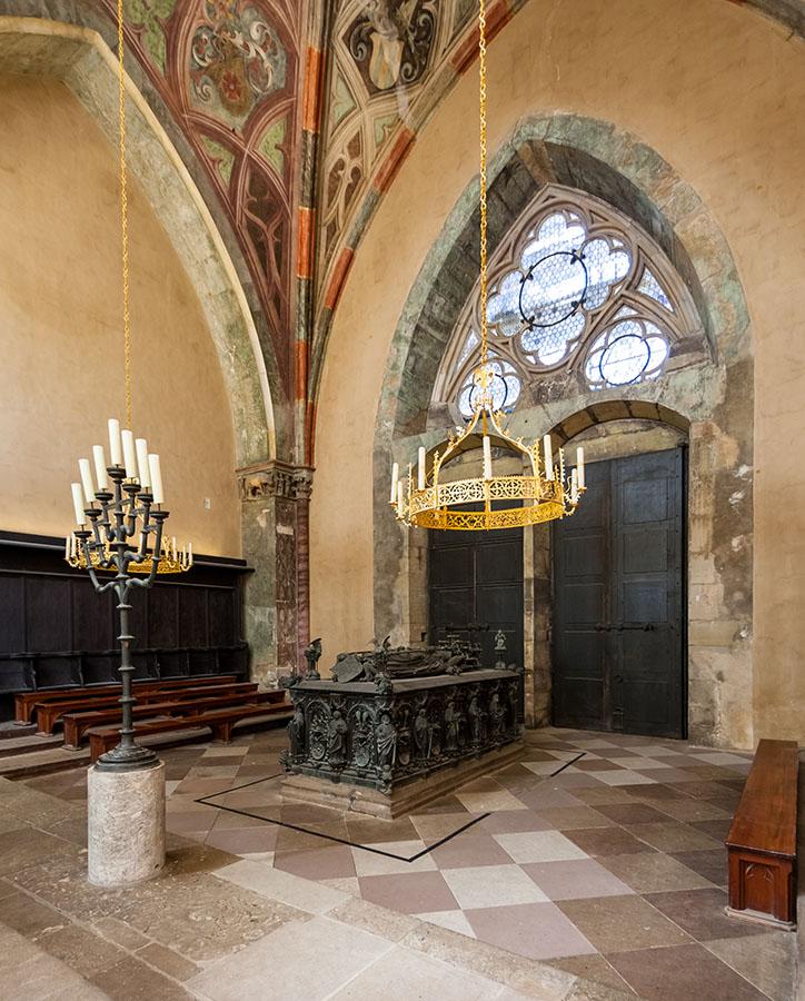 Dom St. Mauritius und Katharina Magdeburg | Architekturfotografie Sándor Kotyrba (#0109)