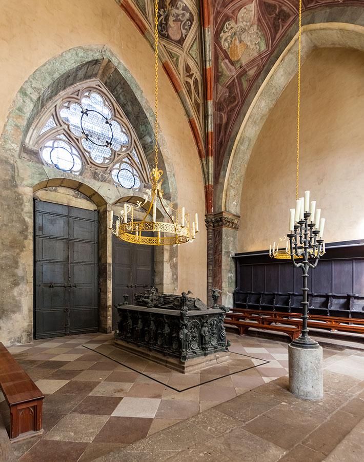 Dom St. Mauritius und Katharina Magdeburg | Architekturfotografie Sándor Kotyrba (#0114)