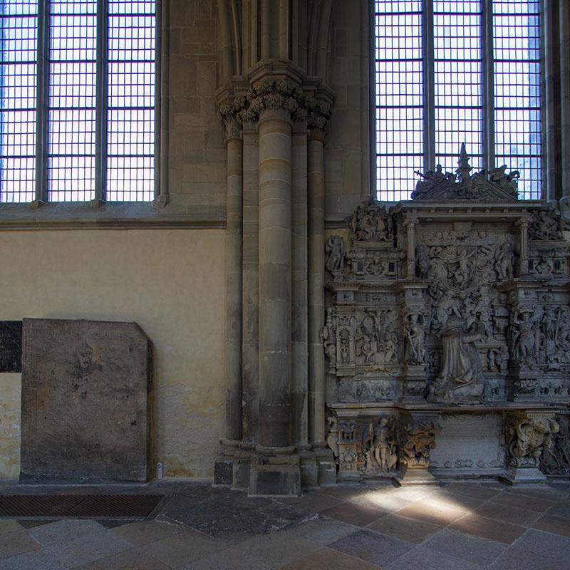 Dom St. Mauritius und Katharina Magdeburg (#) | Architekturfotografie Sándor Kotyrba
