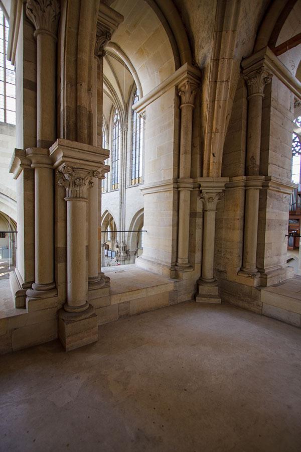 Dom St. Mauritius und Katharina Magdeburg | Architekturfotografie Sándor Kotyrba (#9893)