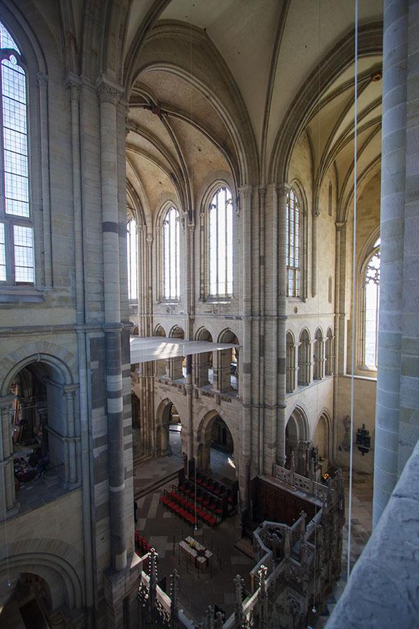 Dom St. Mauritius und Katharina Magdeburg | Architekturfotografie Sándor Kotyrba (#9969)