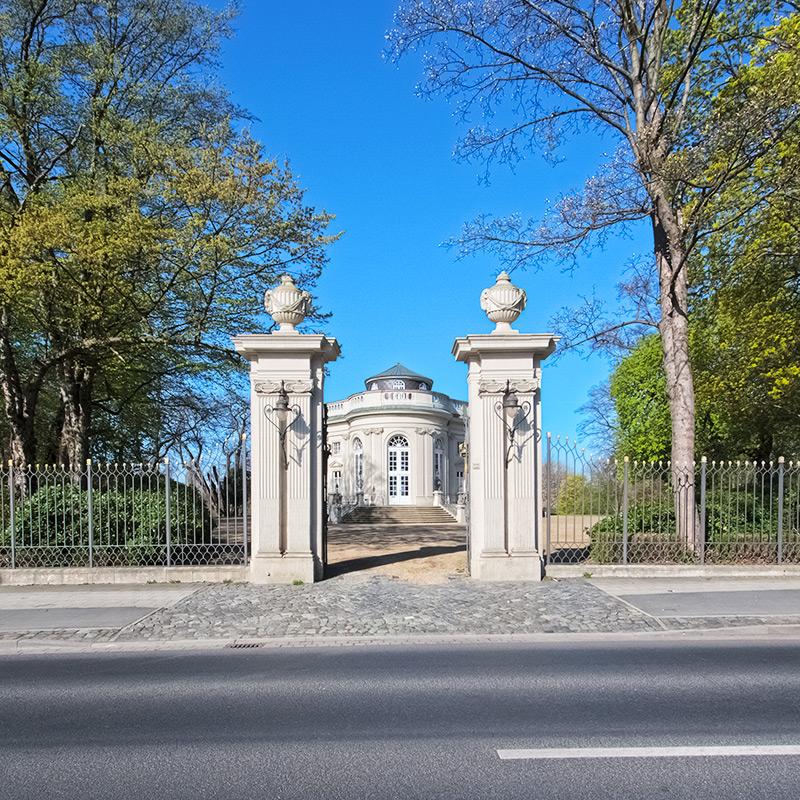 Schloss Richmond, Braunschweig