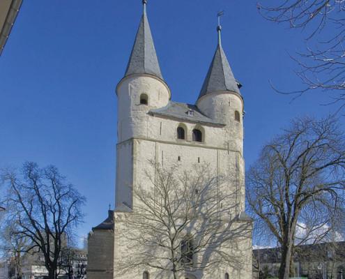 Goslar, St. Jakobi