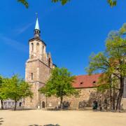 Braunschweig, St. Magni