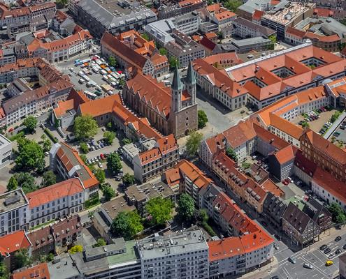 Braunschweig (Luftaufnahmen)