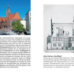 Hannover - Historische Bauten der Innenstadt