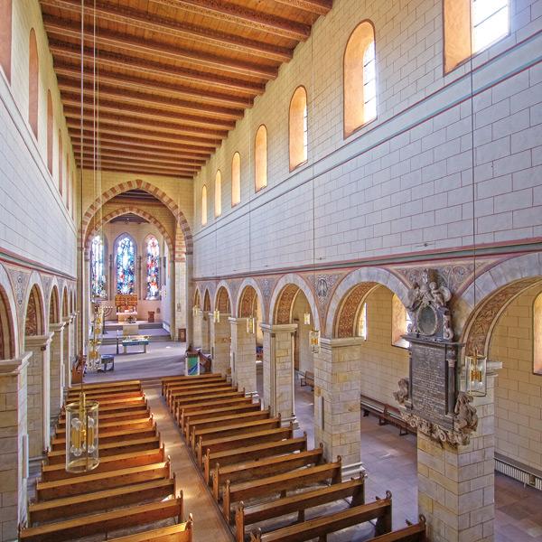 Helmstedt, Kloster St. Marienberg