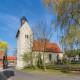 Kirche Hemkenrode | Architekturfotografie Sándor Kotyrba