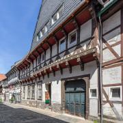 Goslar, Worthstraße