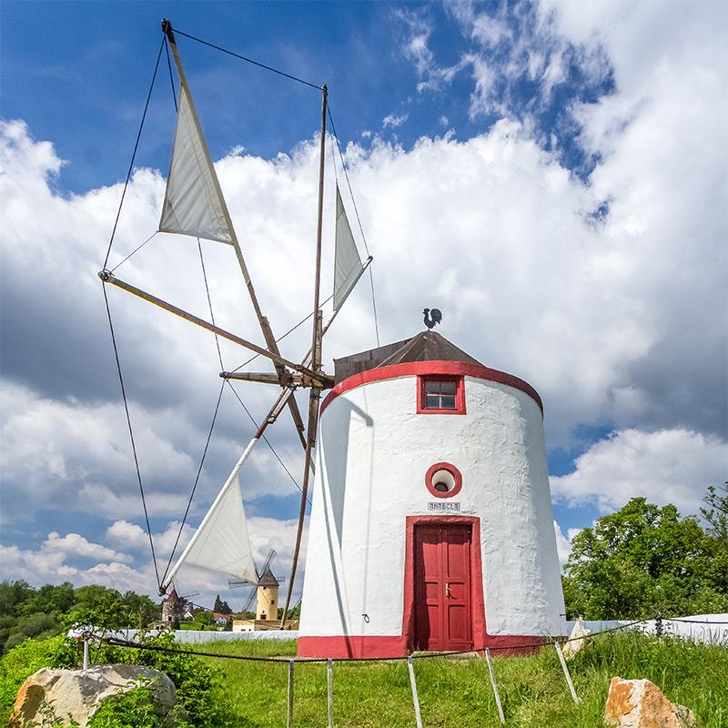 Gifhorn, Mühlenmuseum