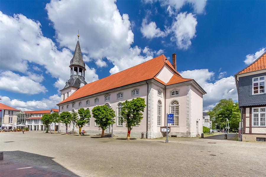 Gifhorn, St. Nicolai
