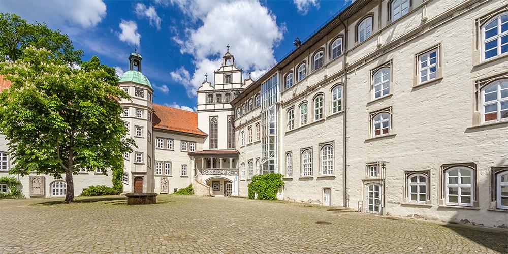 Gifhorn, Schloss