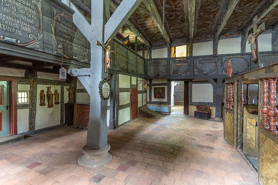 Goslar, St-Annen