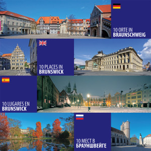 10 Orte in Braunschweig