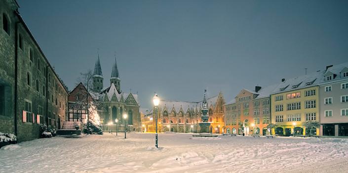 Braunschweig, Altstadtmarkt