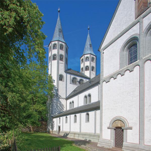 Neuwerkskirche Goslar