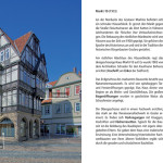 Fachwerkarchitektur in Goslar